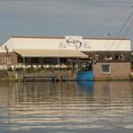 Wasserski-Anlage Blue Bay am Heeder See