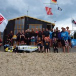 Kids Windsurfing Day