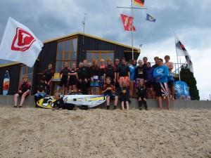 Kids Windsurfing Day